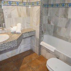 Hotel Comarruga Platja ванная