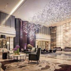 Wellton International Hotel (Ganzhou Xinghai Tiancheng) интерьер отеля фото 2