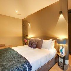Отель Sweet Inn - Soho Лондон комната для гостей фото 4