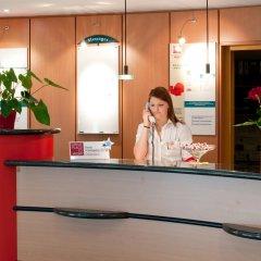 Отель ibis Wien City интерьер отеля фото 2