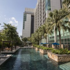 Отель Amara Singapore фото 4