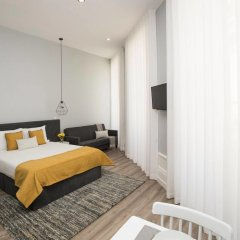 Отель 194 Porto.Flats Порту комната для гостей фото 2