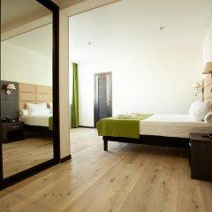 Гостиница Экодом Сочи 3* Стандартный номер с различными типами кроватей фото 21