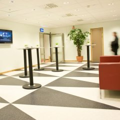 Hotel Micro Стокгольм парковка
