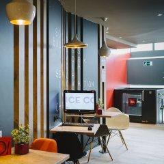 Hotel ibis Porto Gaia интерьер отеля фото 3