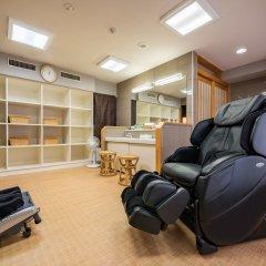Отель GreenHotel Kitakami Япония, Китаками - отзывы, цены и фото номеров - забронировать отель GreenHotel Kitakami онлайн развлечения