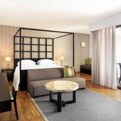 Отель Sheraton Rhodes Resort комната для гостей фото 5