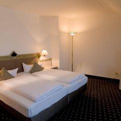 Отель ACHAT Premium Walldorf/Reilingen комната для гостей фото 3