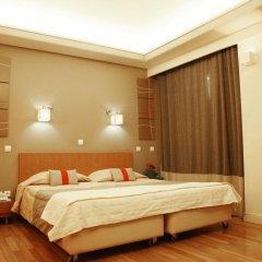 Ariston Hotel Афины комната для гостей фото 5