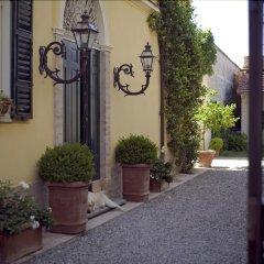 Отель Villino di Porporano Парма фото 11