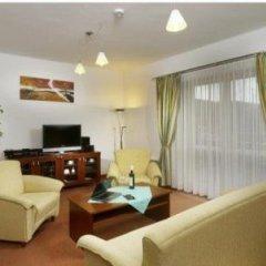 Отель Bellevue Чехия, Карловы Вары - отзывы, цены и фото номеров - забронировать отель Bellevue онлайн комната для гостей фото 4