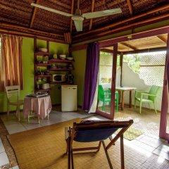 Отель Anapa Beach Французская Полинезия, Папеэте - отзывы, цены и фото номеров - забронировать отель Anapa Beach онлайн комната для гостей фото 5