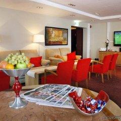 Отель Thon Hotel Saga Норвегия, Гаугесунн - отзывы, цены и фото номеров - забронировать отель Thon Hotel Saga онлайн интерьер отеля
