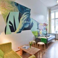 Отель Kiez Hostel Berlin Германия, Берлин - отзывы, цены и фото номеров - забронировать отель Kiez Hostel Berlin онлайн фото 5