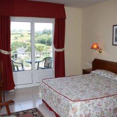 Hotel y Casona El Carmen комната для гостей фото 4