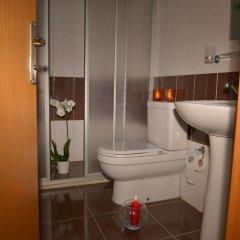 Blackmont Hotel Турция, Гебзе - отзывы, цены и фото номеров - забронировать отель Blackmont Hotel онлайн ванная