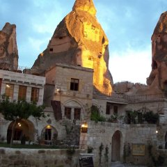 Nostalji Cave Suit Hotel Турция, Гёреме - 1 отзыв об отеле, цены и фото номеров - забронировать отель Nostalji Cave Suit Hotel онлайн фото 14