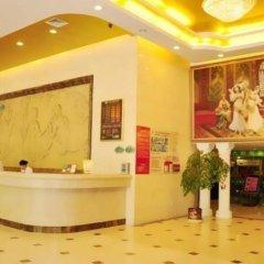Отель Vienna Hotel Xiamen Railway Station Китай, Сямынь - отзывы, цены и фото номеров - забронировать отель Vienna Hotel Xiamen Railway Station онлайн интерьер отеля фото 2