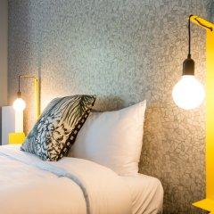 Отель Smartflats Design - Louise Брюссель детские мероприятия фото 2