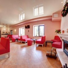 Гостиница Skilandhouse Яблуниця комната для гостей фото 4