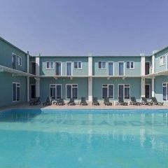 Отель The Prime Garden Otel бассейн фото 3