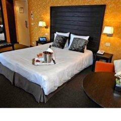 Flanders Hotel - Hampshire Classic сейф в номере