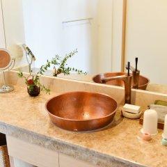 Отель Kannawaen Беппу ванная