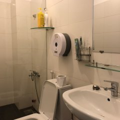 Отель Istay Inn Saigon ванная фото 2