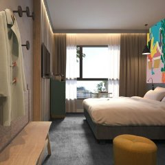 Отель Austria Trend Messe Вена детские мероприятия