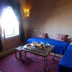 Отель Kasbah Panorama Марокко, Мерзуга - отзывы, цены и фото номеров - забронировать отель Kasbah Panorama онлайн в номере
