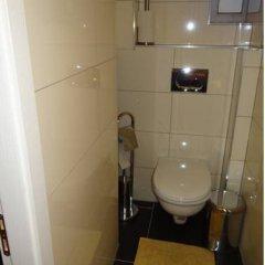 Апартаменты Praterstern Apartment ванная фото 2