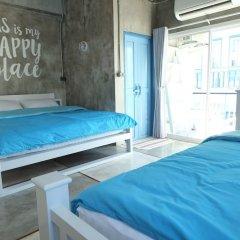 Отель K Guesthouse Таиланд, Краби - отзывы, цены и фото номеров - забронировать отель K Guesthouse онлайн комната для гостей фото 3