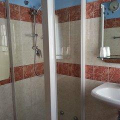 Отель Costa D'oro Римини ванная