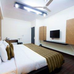 Hotel Good Palace удобства в номере фото 2