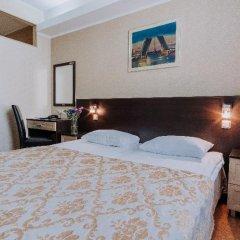 Гостиница Невский Бриз 3* Стандартный номер с двуспальной кроватью фото 10