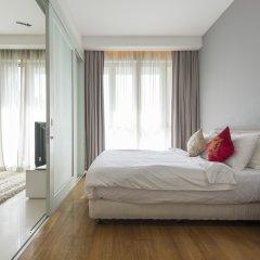 Отель Golden Triangle Suites by Mondo комната для гостей фото 5