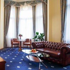 Hotel Smetana-Vyšehrad интерьер отеля фото 3