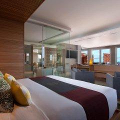 Отель Nikko Bali Benoa Beach Индонезия, Бали - отзывы, цены и фото номеров - забронировать отель Nikko Bali Benoa Beach онлайн спа