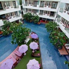 Отель The Sea Cret Hua Hin фото 7