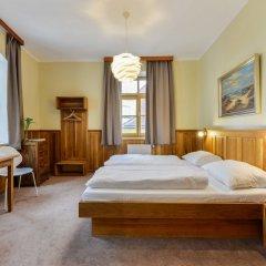 Отель Am Markt Германия, Мюнхен - отзывы, цены и фото номеров - забронировать отель Am Markt онлайн комната для гостей фото 2