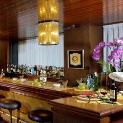 Grand Hotel Elite гостиничный бар
