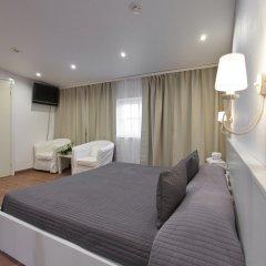 Гостиница Парголовский комната для гостей