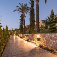 Отель Horizon Beach Resort Греция, Калимнос - отзывы, цены и фото номеров - забронировать отель Horizon Beach Resort онлайн парковка