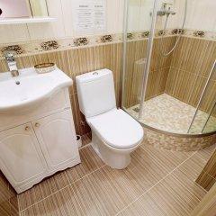 Мини-Отель на Маросейке ванная фото 2