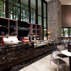 Carlton City Hotel Singapore питание