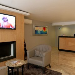 Отель Alteza Polanco Мехико интерьер отеля фото 3