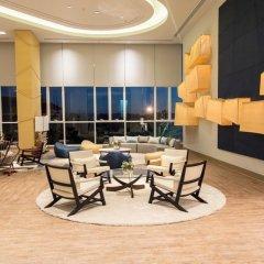 Отель La Mer Residence and Pool Villa Pattaya By Favstay На Чом Тхиан развлечения