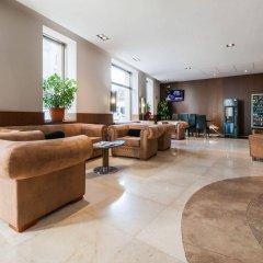 Hotel Santa Marta интерьер отеля
