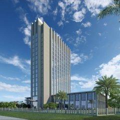 Отель Rove Downtown Dubai