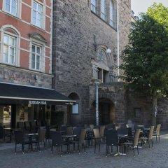 Hotel Loeven Копенгаген питание